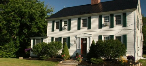 1810 House Bed and Breakfast