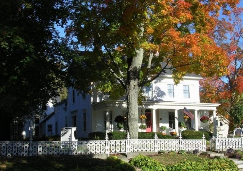 Abigails Inn a Bed and Breakfast