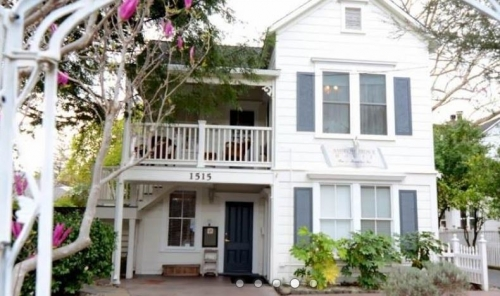Bed And Breakfast In California Bnbnetwork Com