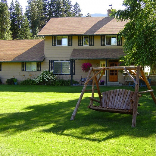 Bed And Breakfast In Washington Bnbnetwork Com