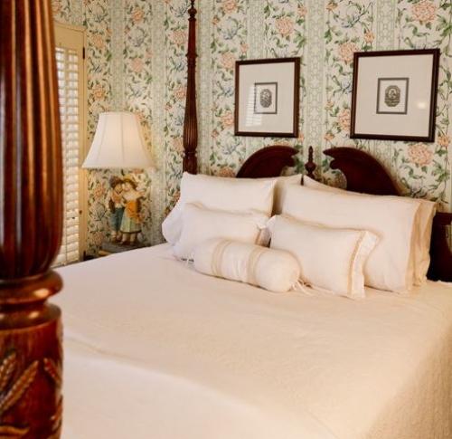 Bed And Breakfast Inn At Lajolla La Jolla California