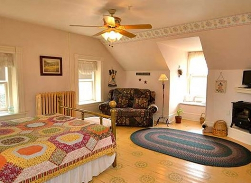 Belle Vista Bed and Breakfast