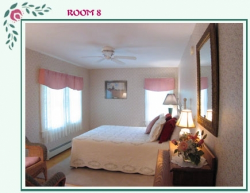 The Buttonwood Inn North Conway New Hampshire Bed And