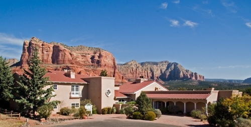 Canyon Villa Bed and Breakfast Inn