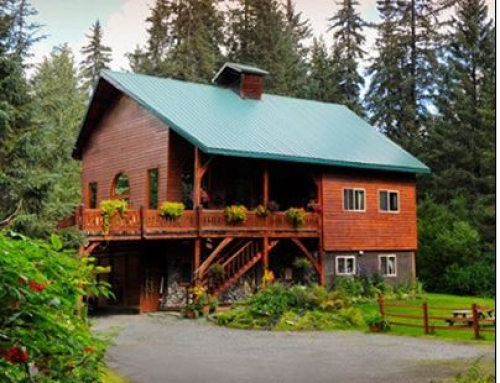 Deals Bed And Breakfast Inn Anchorage