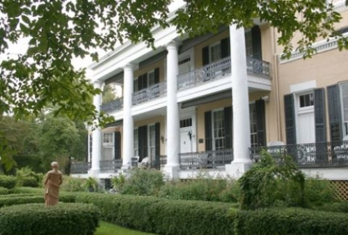 Cedar Grove Mansion Inn