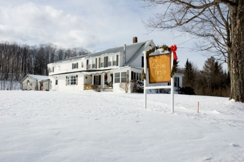 The Combes Family Inn