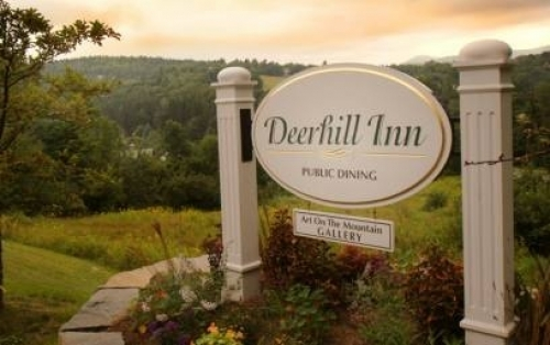 Deerhill Inn and Restaurant