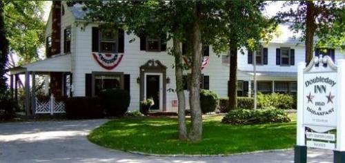 Doubleday Inn
