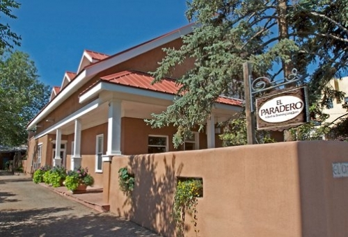 El Paradero Bed and Breakfast Inn