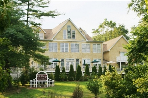 Elk Forge Bed and Breakfast Inn