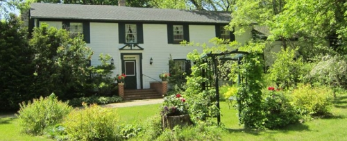 General Boyds Bed and Breakfast