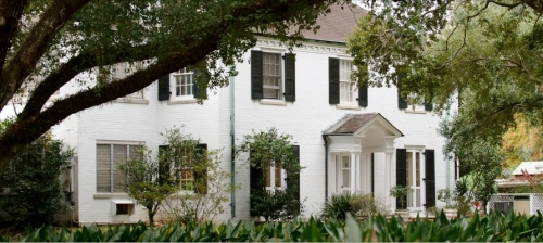 Grand Bayou Noir Bed and Breakfast