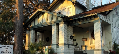Hinson House Bed & Breakfast