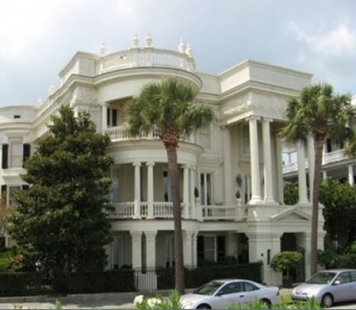 Historic Charleston Bed and Breakfast