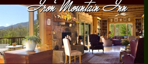 Iron Mountain Inn