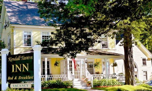 Kendall Tavern Bed and Breakfast