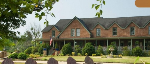 Monteagle Inn Inn and Retreat Center