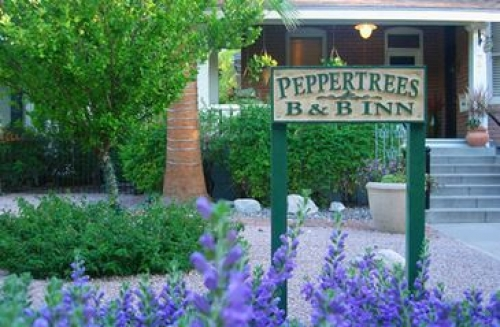 Peppertrees Inn