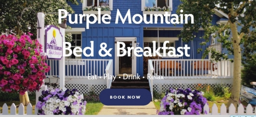 Purple Mountain Lodge
