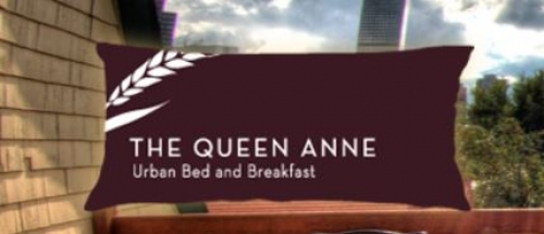 The Queen Anne Bed and Breakfast