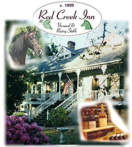 Red Creek Inn