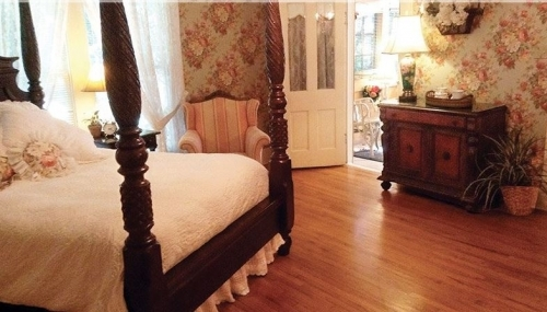 Rosemont Bed and Breakfast