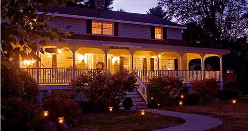 Schroon Lake Adirondack Bed and Breakfast