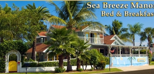 Sea Breeze Manor