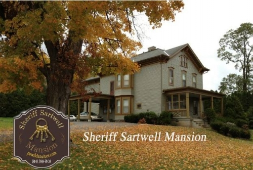 Sheriff Sartwell Executive Suites