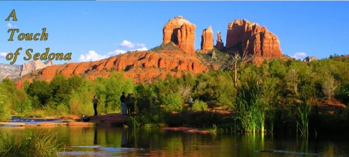 A Touch of Sedona""