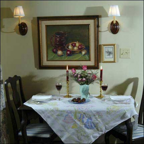 Brilliant Two Wee Cottages Fredericksburg Texas Bed And Breakfast Interior Design Ideas Clesiryabchikinfo